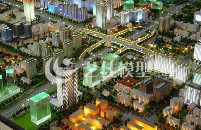 城市总体规划